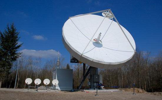 Satelliten-Internet ohne Fair-Use-Policy und mit festem Volumen