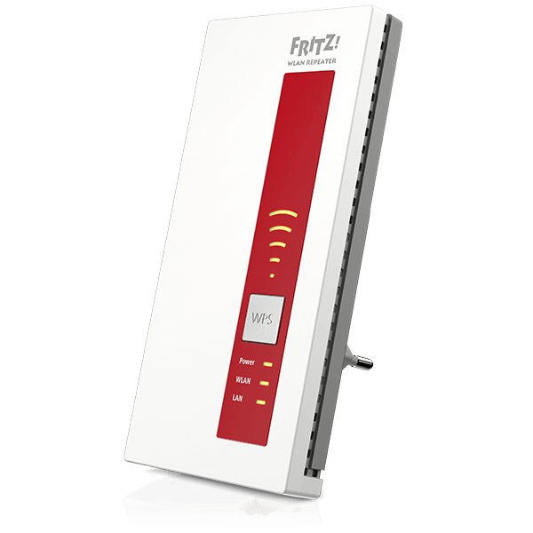 Fritzwlan Repeater
