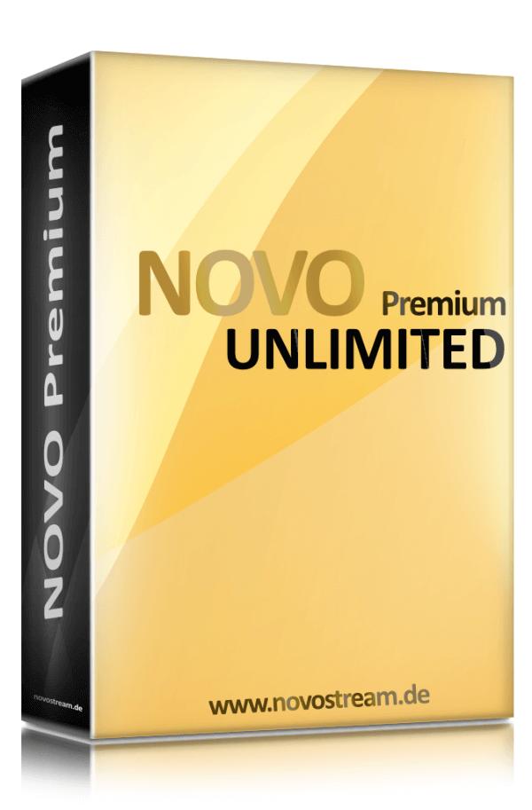 novo premium