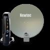 Newtec MDM 2200