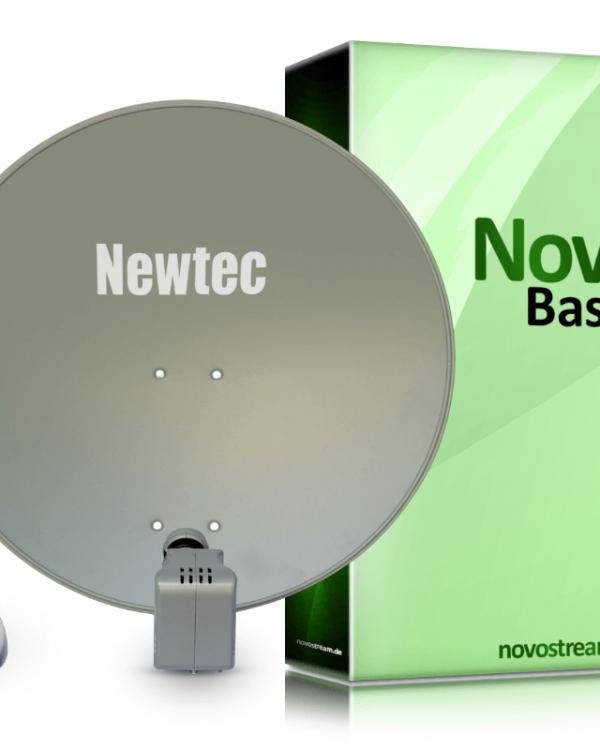 Paket S Newtec