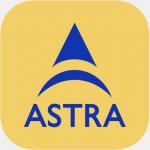 Logo SES Astra